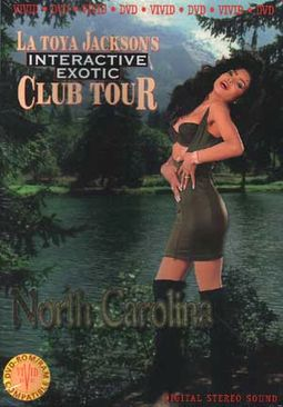La Toya Jackson - Interactive Exotic Club Tour: