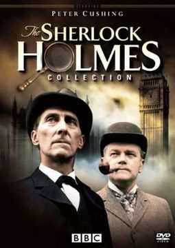 The Sherlock Holmes Collection (3-DVD)