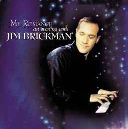 My Romance: An Evening With Jim Brickman (Live)