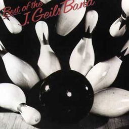 Best of J. Geils Band