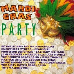 Mardi Gras Party [Rounder]