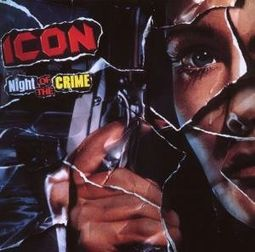 Nights of The Crime [Import]