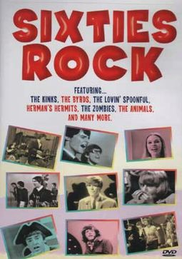 Sixties Rock