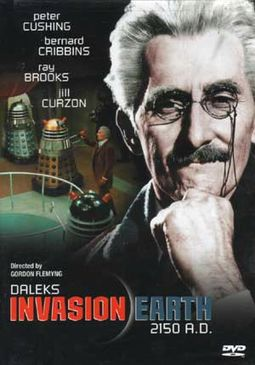Doctor Who - Daleks' Invasion Earth 2150 A.D.
