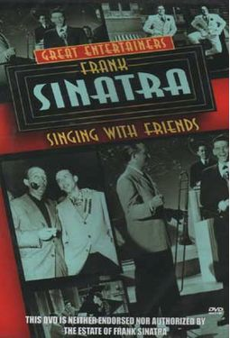 Frank Sinatra - Singing with Friends
