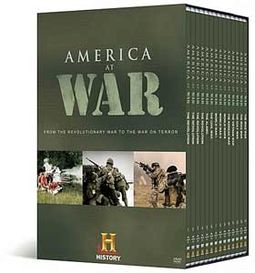 America at War Megaset