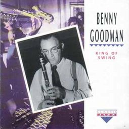 King of Swing [Import]