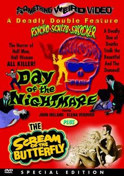 Day of the Nightmare / Scream of the Butterfly -