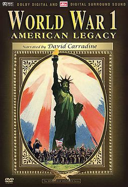 World War II: American Legacy