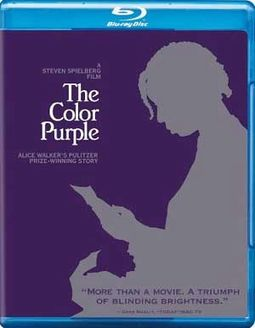 The Color Purple (Blu-ray)