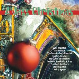 Jazz Christmas [Music Masters]