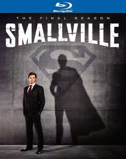 Smallville - Complete Final Season (Blu-ray)
