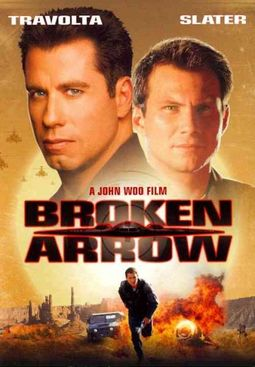 Broken Arrow (Widescreen)