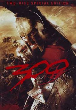 300 (Special Edition) (2-DVD)