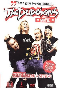 The Dudesons Movie (Explicit Content)
