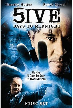 5ive Days to Midnight (2-DVD)