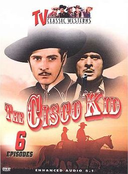 TV Classic Westerns - Cisco Kid - Volume 2