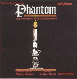 Phantom: The American Musical Sensation (1992