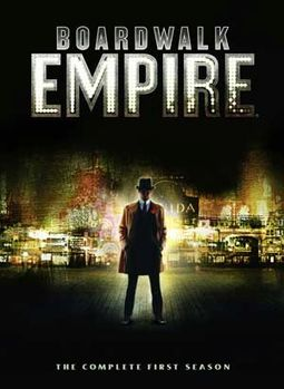 Boardwalk Empire - Complete 1st Season (5-DVD)
