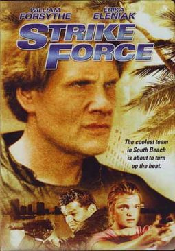 Strike Force (Full Screen)