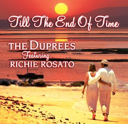 Till The End Of Time (Featuring Richie Rosato)