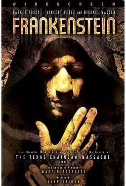 Frankenstein (2004) (Widescreen)