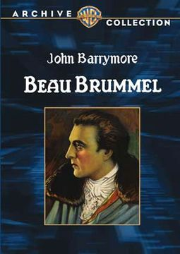 Beau Brummel (1924) (Full Screen) (Silent)