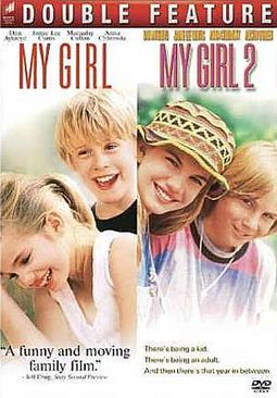 My Girl / My Girl 2 (2-DVD)