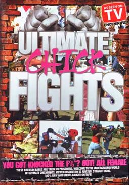 Ultimate Chick Fights