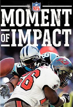 Football - NFL Moment of Impact