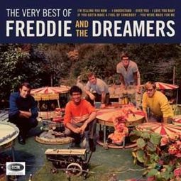 The Very Best of Freddie & the Dreamers [EMI Gold]