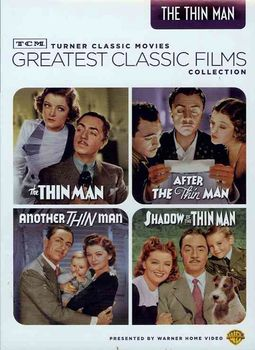 TCM Greatest Classic Films Collection (The Thin