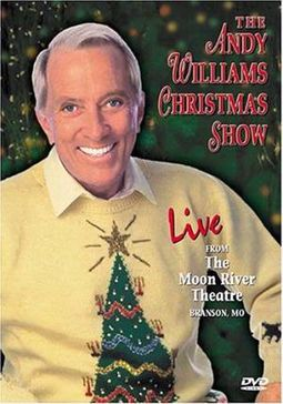 Andy Williams - The Andy Williams Christmas Show