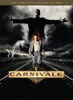 Carnivale - Complete 2nd Season (4-DVD)