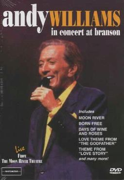 Andy Williams - In Concert at Branson
