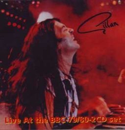 Live At The BBC 79/80 (2-CD/Import)