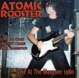 Live At The Marquee 1980