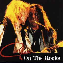 On The Rocks (Import)