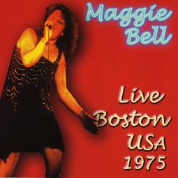 Live Boston, USA 1975 (Import)