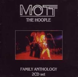 Family Anthology (2-CD/Import)