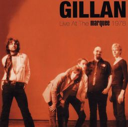 Live At The Marquee, 1978 (Import)