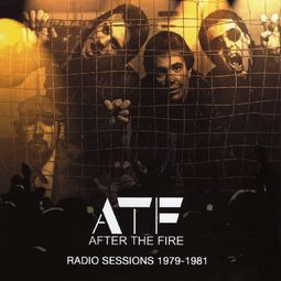 Radio Sessions 1979-1981 (Import)