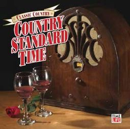 Classic Country: Country Standard Time
