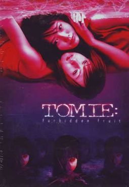 Tomie: Forbidden Fruit (Widescreen) (Japanese,
