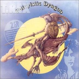 Futuristic Dragon [Expanded Edition] (2-CD)