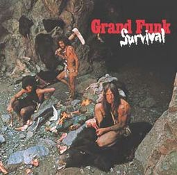 Survival [Bonus Tracks]