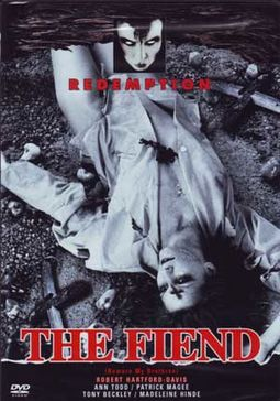 The Fiend (aka Beware My Brethren) (Widescreen)