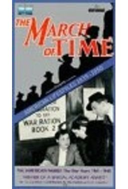 March of Time: American Lifestyles, 1939-1950