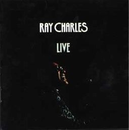 Ray Charles Live [Atlantic]