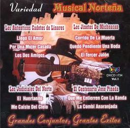 Musical Nortena
